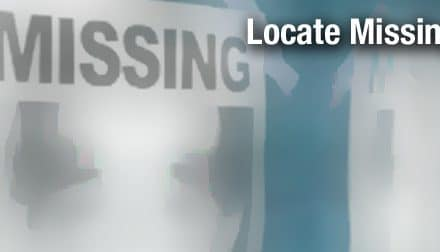 Private Investigator, Private Investigator Toronto, Locate Missing Persons