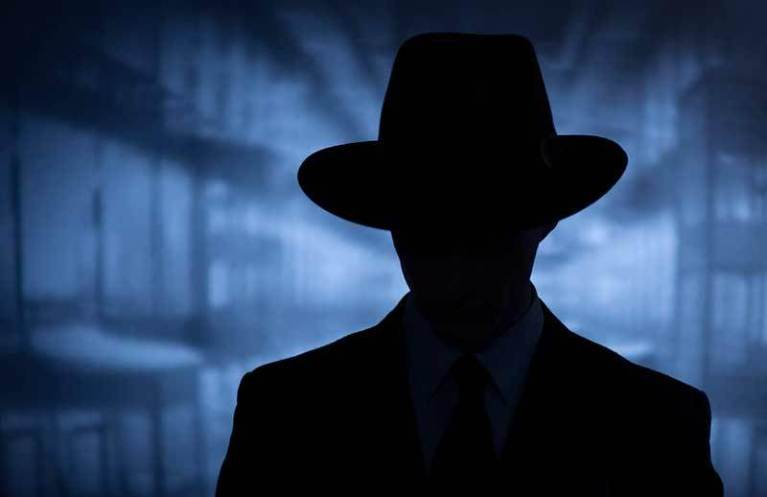 Is it against the law to hire a private investigator?