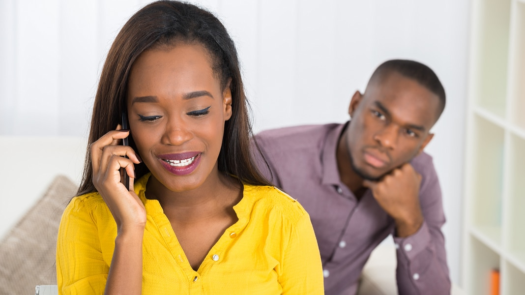 Have You Ever Been Caught Cheating By Your Partner?